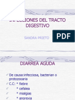 Infecciones Del Tracto Digestivo