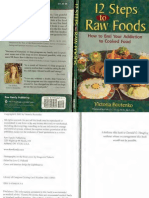VictoriaBoutenko 12 Steps to Raw Foods How to End Your Dependency on Cooked Food Text[1]