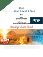 E-Book Energi IntiRuh Level 1 Free