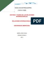 PeriodoEntreGuerras1919al1929