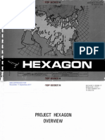 Project HEXAGON Overview
