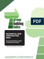 GBI Design Reference Guide - Residential (RNC) V1.02
