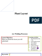 1a2 Plant Loyout Patterns