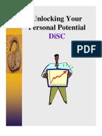 Using Disc