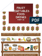Islcollective Worksheets Elementary a1 Elementary School Re Fruit Vegetables Food and Drink Part2 189764e2860dea312b9 47847058