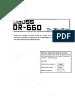 Dr Rhythm - Dr -660