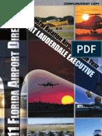 Florida Airports Directory (2011)