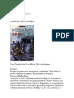 Filipe Faria-Cronicas de Allaryia-Volume 2-Os Filhos Do Flagelo-Para Palm OS