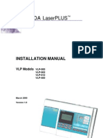 Laser Plus Install