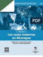 Informe CM Final 2008
