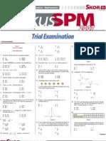 Math Trial