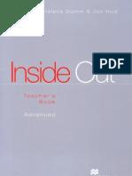 InsideOut Advanced - Teacher s Book
