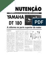 Reforma Parte Superior DT 180