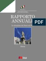 Rapporto Istat 2011 - Sintesi