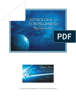 Astrology 101 eBook Let