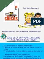 Convencion Derechos de Los Niños