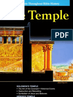 The Temple-Solomon's Temple
