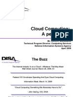 Cloud Computing and Saas