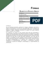 COFRAGEM-Formas