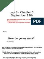 Day 8 September 19 Chapter 5 Scribd