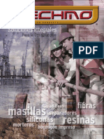 Catalogo General Soluciones en La Cosntruccion