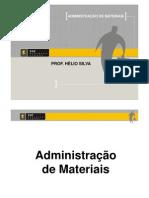 Admin Materiais - Modulo 1