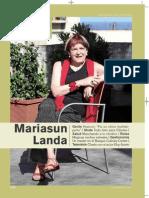 Revista On - Marcha Nórdica
