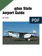 Washington Airports Directory (2009)
