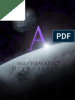 Mathematics Disposition