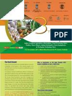 3rd Agro Protech 2011 Kolkata - ICC