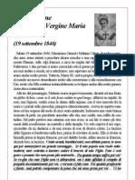 L'apparizione di Maria SS. a La Salette (1846) - Stampa 4,1 - 2,3