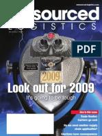 Outsourced Logistics 200812
