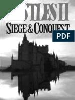 Castles Manual