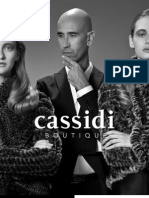 Cassidi Winter 2012
