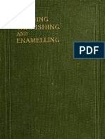 Staining_varnishing and Enamelling