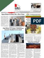 Jornal O Mundial Setembro 2011
