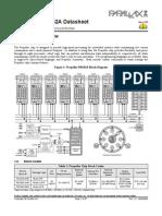 Propeller Datasheet v1.2