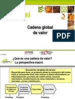 02 - Cadena Global de Valor - 04-2007