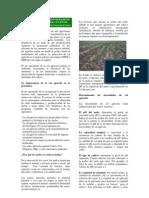 Cal Agricola Conceptos Basicos