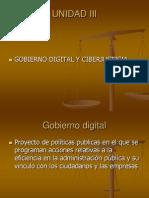 Derecho Informatico III
