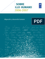 IDH 2006-2007
