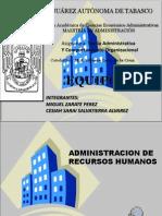 Expo_Teoría Administrativa y Comportamiento Organizacional