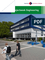 Project Week Engineering 2011-2012 Folder
