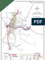 mapa MB