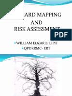 Hazard Map Presentation