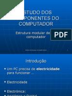 Electricidade e Outros Conceitos