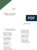 Padrinho Corrente - Caboclo Guerreiro - Folha Usada