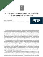 Atencion Al Enfermo Oncologico