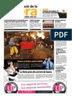 Informacio de La Ribera 5 Setembre 2011
