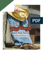2011 Rio Abajo Becker Street Festival